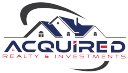 Acquired Realty & Investments, Inc. logo
