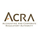 ACRA - Accounting and Corporate Regulatory Authority logo