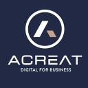 Acreat Web Technologies logo