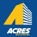 Acres Real Estate Inc. logo