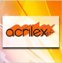 Acrilex, Inc logo