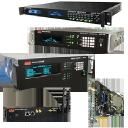 ACROAMATICS Telemetry Systems, a Delta Information Systems company logo