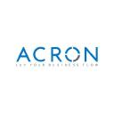 ACRON CONSULTING logo