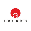Acro Paints Ltd logo