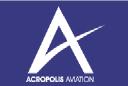 Acropolis Aviation (UK) Ltd logo