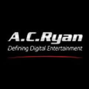 AC Ryan Global logo