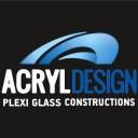 ACRYL DESIGN PLEXIGLASS logo