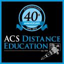Australian Correspondence Schools logo icon