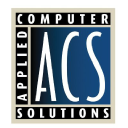 Applied Computer Solutions on Elioplus