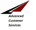 Advanced Customer Services logo