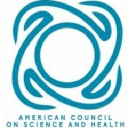 American Council On Science And Health logo icon