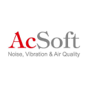 AcSoft Ltd logo