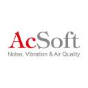 AcSoft Ltd logo