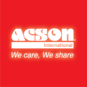 Acson Malaysia Sales & Service Sdn Bhd logo