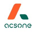 Acsone SA/NV logo