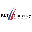 ACT Currency Partner logo