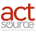 Actsource Ltd logo