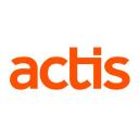 Actis logo icon