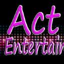 Act 1 Entertainment, Inc. logo