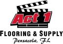 Act 1 Flooring & Supply, Inc. logo