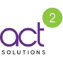 Act2 Solutions Pty Ltd logo
