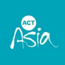ACTAsia for Animals logo