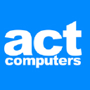 ACT COMPUTERS logo