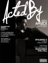 Acted By Magazine logo