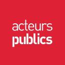 Acteurs Publics - Send cold emails to Acteurs Publics