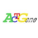 ACTGene-DGel logo