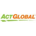 Act Global Ltd. logo