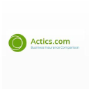 Actics Ltd. logo