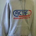 Actifwear Ltd logo
