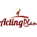 Acting Plan logo icon