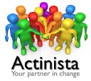 Actinista Limited logo