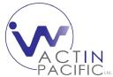 Actin Pacific Ltd. logo