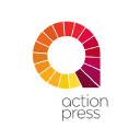 Action Press, Sussex logo