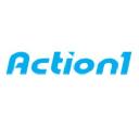 Action1 Corporation logo