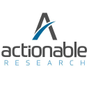 Actionable Research logo