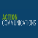 Action Communications Australia logo