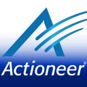 Actioneer Inc logo