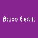 Action Electric LLC logo