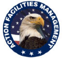 Action Facilities Management logo