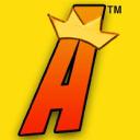 ActionFigureKing.com logo