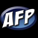 ActionFigurePics.com logo