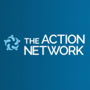 Action Network logo icon