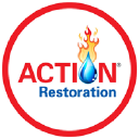 Action Restoration, Inc logo