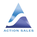 Action Sales logo icon