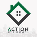 Action Title Research, LLC logo
