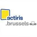 Actiris logo icon